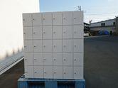 パーソナルボックス【特注未使用品】